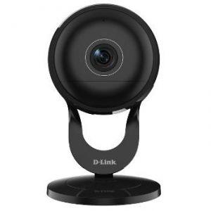 D-link DCS-2530L - Caméra de surveillance réseau 180°