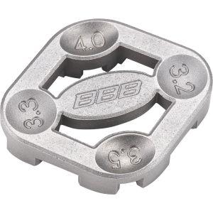 BBB cycling clé à rayons Turner BTL-15 2012 Accessoires vélos Outil & montage Outils et montage