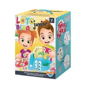 Buki France Loto Bingo Junior