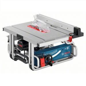 Bosch GTS 10 J - Scie sur table 254 mm 1800W
