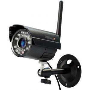 Technaxx 162490 - Caméra de surveillance sans fil