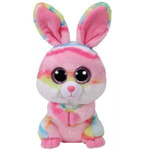 Ty Beanie Boo's : Lapin Lollipop 23 cm