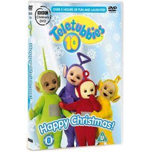 Teletubbies : Happy Christmas