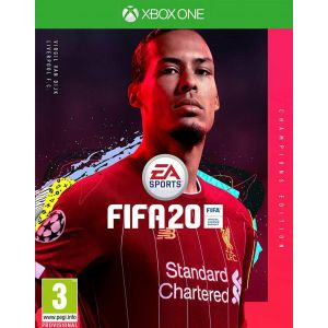 Fifa 20 Champions Edition [XBOX One]
