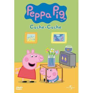 Peppa Pig - Volume 2 : Cache-cache