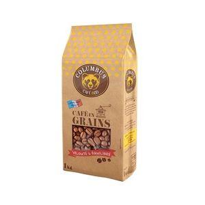 Columbus Café en grains 1Kg