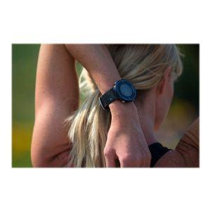 Garmin Forerunner 620 - Montre cardiofréquencemètre GPS