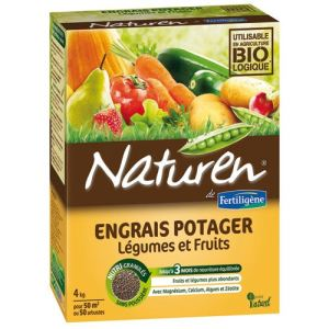 Fertiligene Engrais potager Naturen