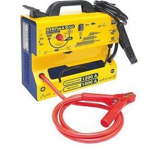 GYS Booster PACK 650 16 Ah 12 V