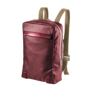 Brooks Pickzip - Sac à dos - Canvas 20l beige/rouge Sacs à dos loisir & école