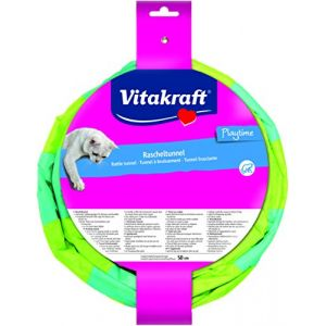 Vitakraft Tunnel Susurrant Pour Chats