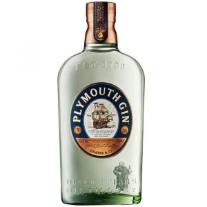 Image de Gin PLYMOUTH Original 41 20° 70cl