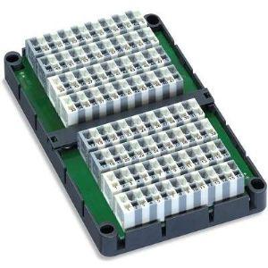"""Wago 289-822 - Module interface 62 pôles avec barrette à broches HD-Sub-D pour rack 19"""" 8 pc(s)"""