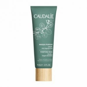 Caudalie Masque purifiant - Clarifie, anti-imperfections