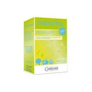 Laboratoire Carrare Cholesteol - 60 capsules