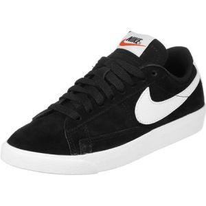 new styles a2de1 92c82 Nike Baskets basses Blazer LOSD Noir