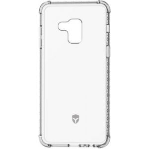 Force Case Coque Air Galaxy A8 transparent