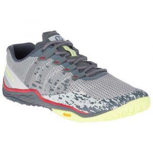 Merrell Trail Glove 5, Chaussures de Fitness Homme, Gris High Rise, 44 EU
