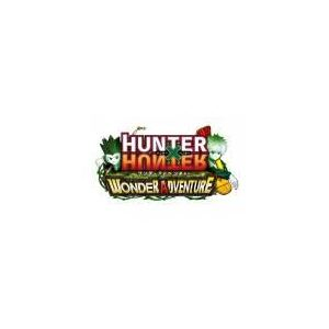 Hunter X Hunter : Wonder Adventure [PSP]