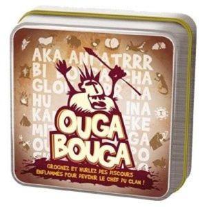 Cocktail Games Ouga Bouga