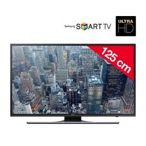 Samsung UE50JU6400 - Téléviseur LED 4K 125 cm Smart TV
