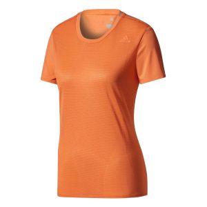 Adidas T-shirts techniques manches courtes Supernova