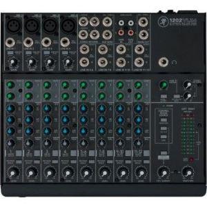Mackie 1202VLZ4 - Table de mixage Live 12 canaux