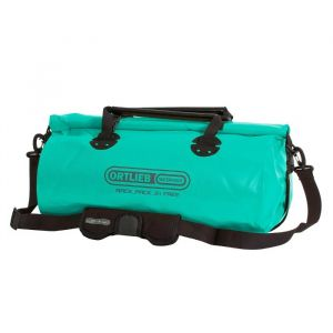 Ortlieb Sacoche Rack-Pack Free Turquoise 2018