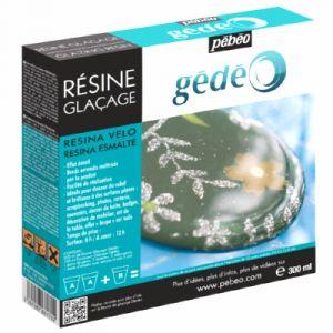 Pebeo Résine de glaçage 300 ml