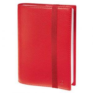 Quo Vadis 539005Q - Agenda 10x15 Time & Life Pocket répertoire