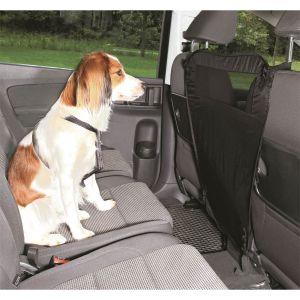 Trixie 13175 - Cloison de sécurité pliable pour voiture