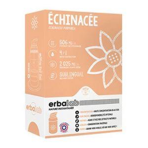Erbalab Echinacée - 30 ml