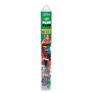 Plus Plus Tube Mini Basic Mix 100 pièces