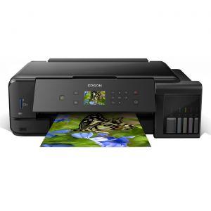 Epson EcoTank ET-7750 - Imprimante Multifonction photos A3