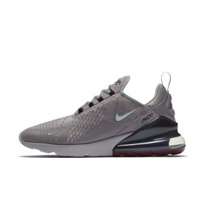 Nike Chaussure Air Max 270 pour Homme - Gris - Taille 45