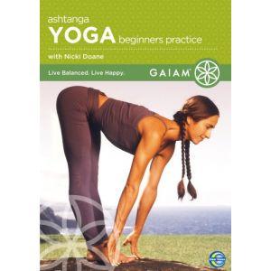 Ashtanga : Yoga Beginners Practice