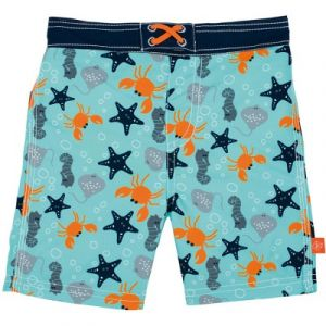 Lässig Maillot de bain short Splash & Fun 12 mois
