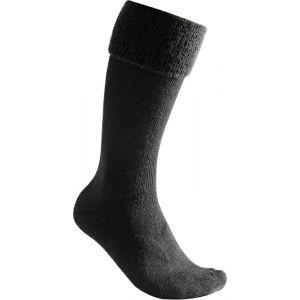 Woolpower 600 Chaussettes noir 45-48 Chaussettes trekking & randonnée