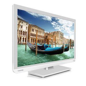 Toshiba 22L1334 - Téléviseur LED 55 cm