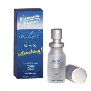 Hot Pheromones manTwilight extra strong 10ml