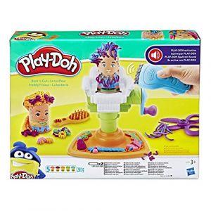Hasbro Play-Doh - Nouveau coiffeur