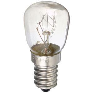 Goobay Ampoule de lampe pour réfrigérateur E14 - 15W - 230V Ac