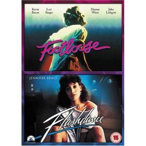 Coffret Flashdance + Footloose