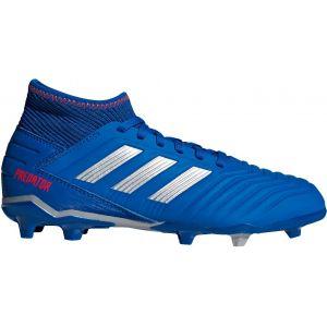 Adidas Predator 19.3 FG Bleu Junior