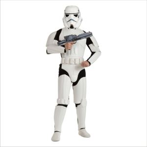 Déguisement Star Wars stormtrooper (taille L)