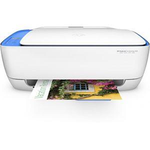 HP Deskjet 3638 - Imprimante tout-en-un