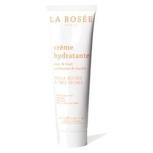 La rosée Crème visage hydratante