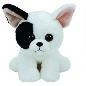 Ty Peluche Chien Marcel Classic Glubschi's 33 cm
