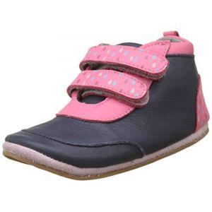 Robeez Chaussures enfant Raining bleu - Taille 18