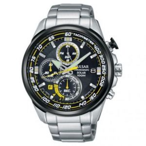 PULSAR PZ6003X1 - Montre pour homme Quartz chronographe